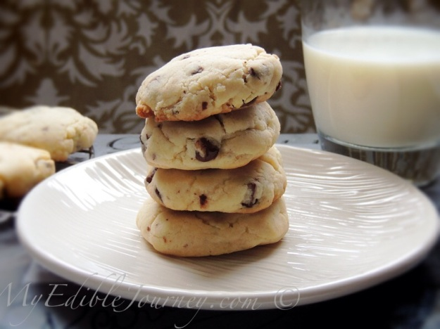 Cookies with milk