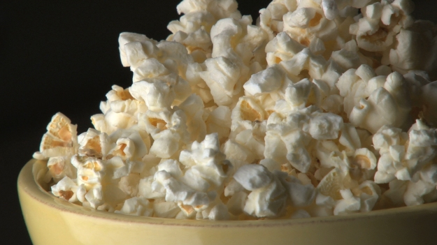 Popcorn | My Edible Journey