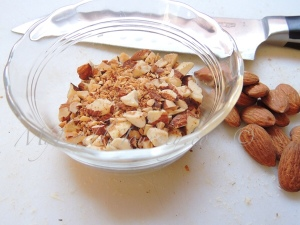 Peanut Free Almonds